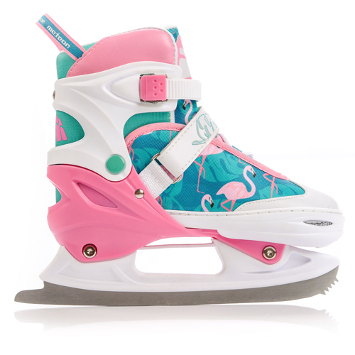 2in1 KINDER Rollschuhe + Schlittschuhe Roller Skates Skates Skates Inliner METEOR 75e11d