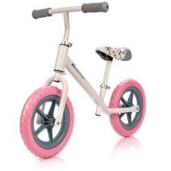 Rowerek biegowy dla dziewczynki GIRL Meteor