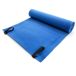 KARIMATA METEOR EVA 200x60x0,5 cm niebieska