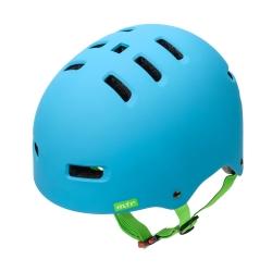 Kask rowerowy CM04 niebieski