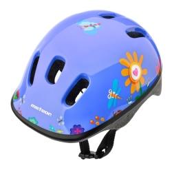 Kask ochronny, dziecięcy, rowerowy KS06 GARDEN