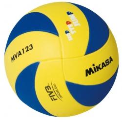 Piłka siatkowa MVA123 MIKASA