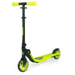Hulajnoga Scooter Smart zielona Milly Mally
