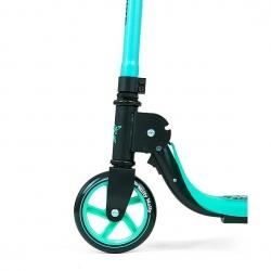 Hulajnoga Scooter Smart niebieska Milly Mally