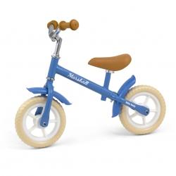 Rowerek biegowy Marshal niebieski Milly Mally