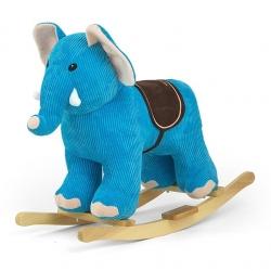 Słonik bujany Bujak Elephant Milly Mally