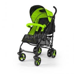 Wózek dziecięcy, spacerowy, od 6 miesięcy ROYAL GREEN Milly Mally