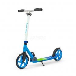 Hulajnoga 2-kołowa BUZZ RED niebieska Milly Mally