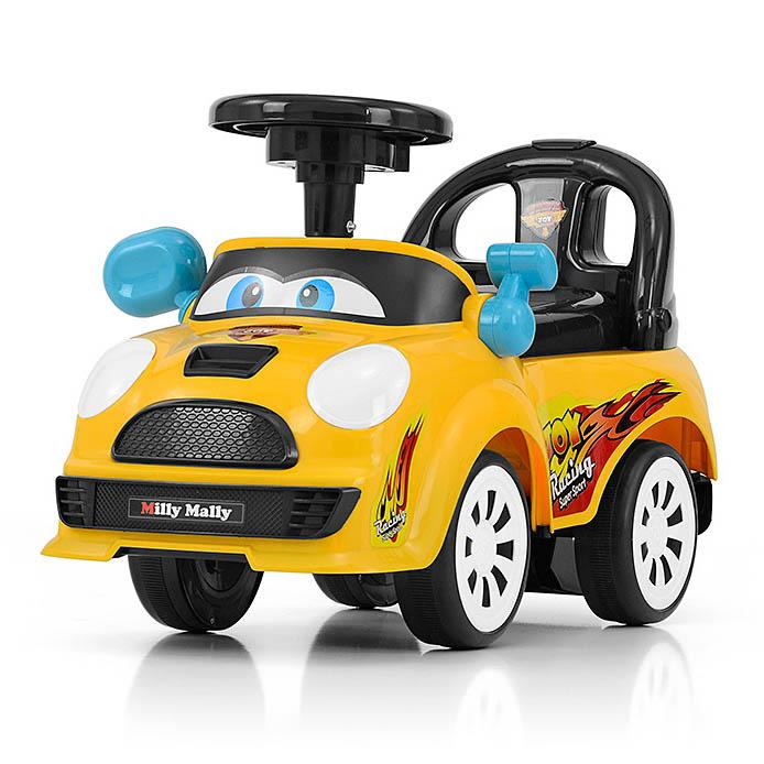 Professioneller Verkauf Big Bobby-car Classic Racer Rutscher Rutschauto Spielauto Kinderrutscher Grün Spielzeug Kinderfahrzeuge