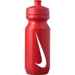 Bidon 650ml BIG MOUTH czerwony Nike