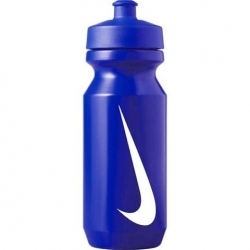 Bidon 650ml BIG MOUTH ciemnoniebieski Nike