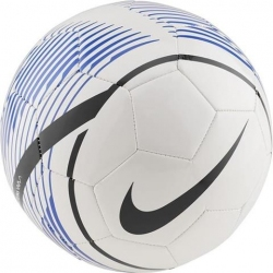 Piłka nożna Nike Phantom Venom biała r.5