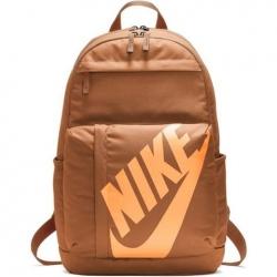 Plecak Nike sportowy ELEMENTAL ceglasty