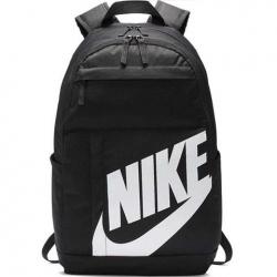 Plecak Nike ELEMENTAL czarny /białe logo