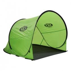 Namiot plażowy samorozkładający NC1511 zielony NILS CAMP