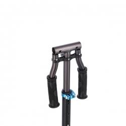Hulajnoga aluminiowa 250-200mm HM250 NILS EXTREME