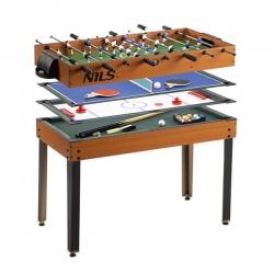 Stół do gry SDM 4w1 Nils