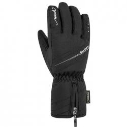 Damskie rękawice narciarskie z membraną SELINA GTX 702 Reusch