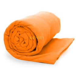 Ręcznik szybkoschnący 40x90 cm orange Rockland