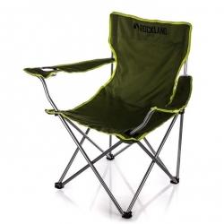 Krzesło kempingowe, turystyczne MONTANA Rockland