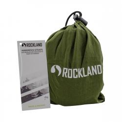 Taśmy do mocowania hamaka Rockland