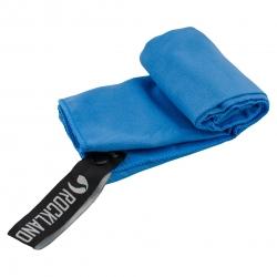 Ręcznik szybkoschnący 40x80 cm S niebieski Rockland