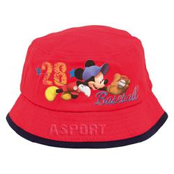 Kapelusz dziecięcy MYSZKA MICKEY Mickey Mouse