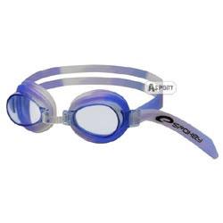 Okulary pływackie dziecięce JELLYFISH 84104 nieb-fiol. Spokey