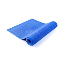 Mata do jogi, pilates, ćwiczeń, fitness 180x60x0,6cm LIGHTMAT II Spokey