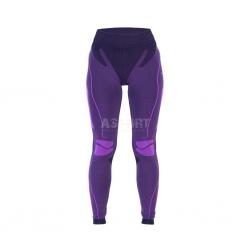 Spodnie, legginsy termoaktywne, damskie TERMICA WOMAN II Spokey