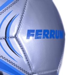 Piłka nożna, rozmiar 5, szyta FERRUM Spokey