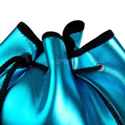 Plecak sportowy, worek PURSE niebieski Spokey