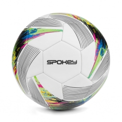 Piłka nożna PRODIGY biała Spokey