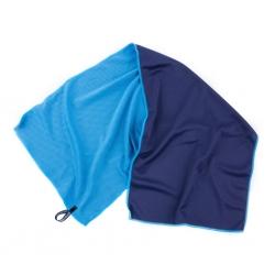 Ręcznik chłodzący COOLER niebieski Spokey