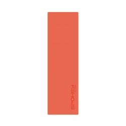 Mata samopompująca 200x60x5cm COUCH pomarańczowa Spokey