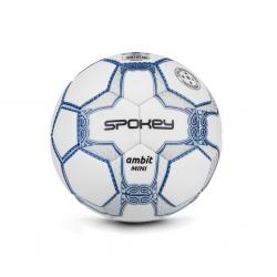 Piłka nożna AMBIT mini rozmiar 2 Spokey