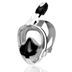 Maska pełnotwarzowa do nurkowania BARDO Spokey
