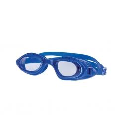 Okulary pływackie DOLPHIN granatowe Spokey