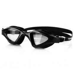 Okulary pływackie, filtr UV, Anti-Fog ABRAMIS czarne Spokey