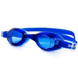 Okulary pływackie TINI niebieskie Spokey