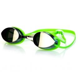 Okulary pływackie SPARKI zielone Spokey