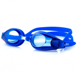 Okulary pływackie ROGER niebieskie, Spokey