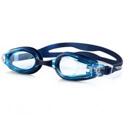 Okulary pływackie SKIMO granatowe Spokey