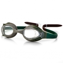 Okulary pływackie dla dzieci FLIPPI szare Spokey