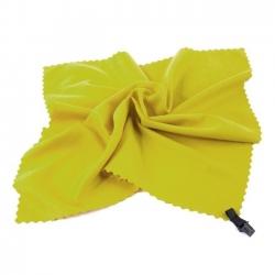 Ręcznik szybkoschnący, NEMO 40x40cm zielony, Spokey