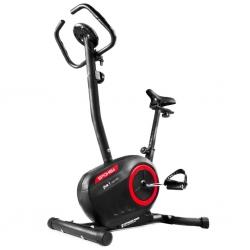 Rower Magnetyczny JIVE Czerwony  SPOKEY
