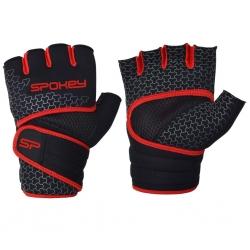 Rękawice fitness do ćwiczeń  LAVA Spokey