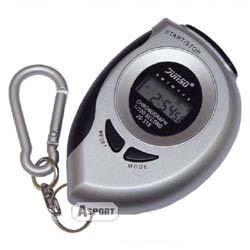 Stoper elektroniczny z karabińczykiem 83501