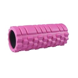 Roller, wałek do ćwiczeń fitness, do masażu 33cm SV-HK0062 SportVida