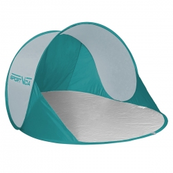 Namiot plażowy, parawan samorozkładający WS0005 SportVida